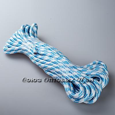 Шнур быт плетённый 12,0 - 20м