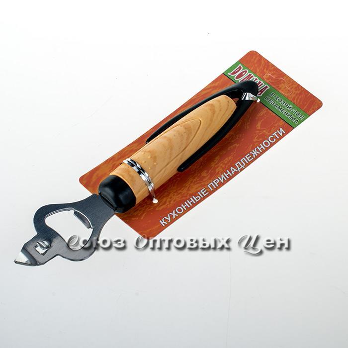 открывашка пластм ручка  M-P03 уп24шт