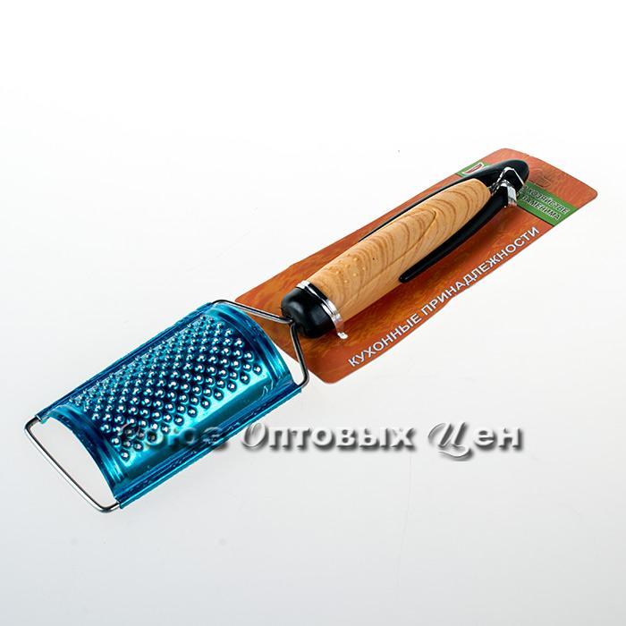 терка  пластм ручка  M-P39 уп24шт