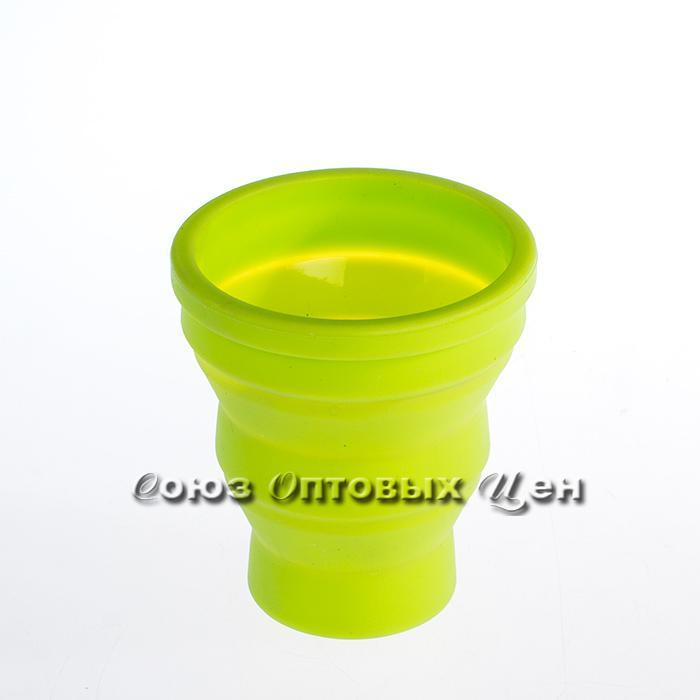 стакан силикон LXT-HB030-S уп 144шт
