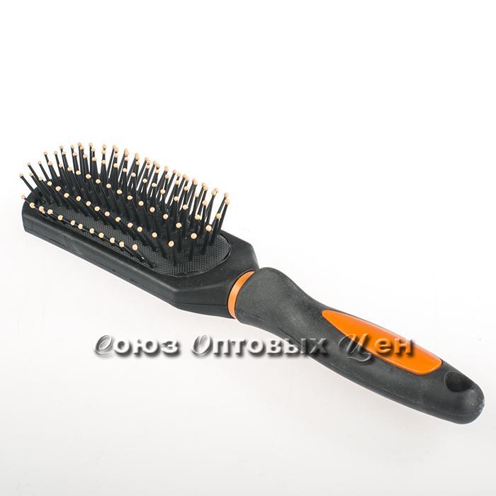 расческа массажная пласт 9550-AR