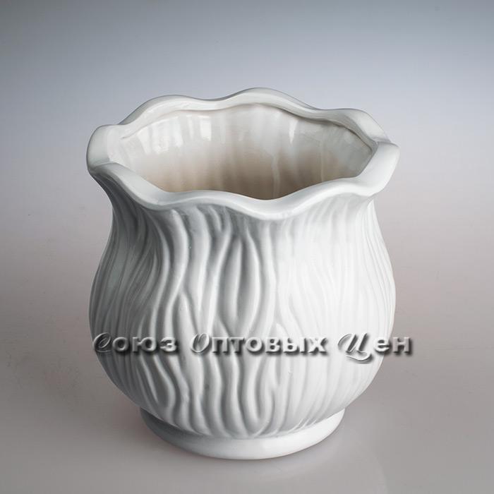 ваза керам декор D1312 К59