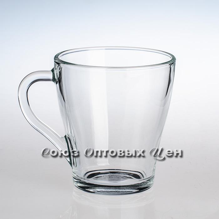 кружка чайная Грация 13с1649/0 250мл уп/20