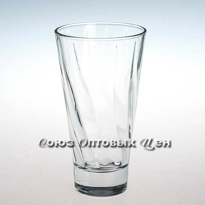 стакан Bell Пламя 12с1620 350 мл уп/20