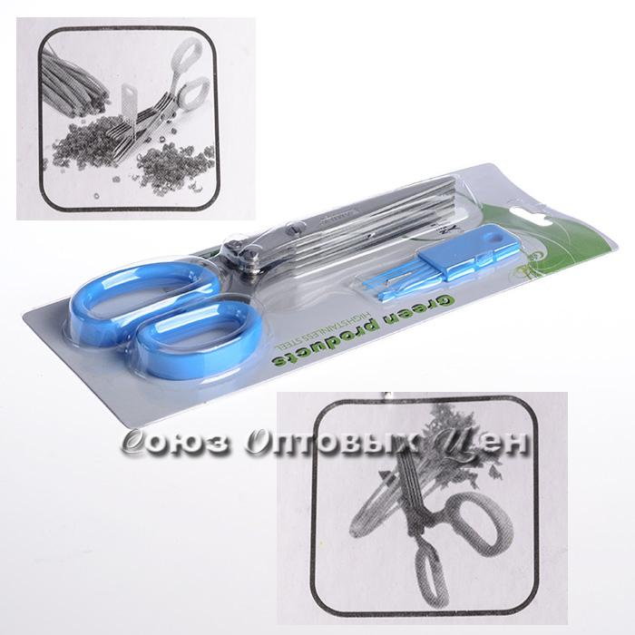 ножницы для резки зелени CDT-WS838 уп/12шт
