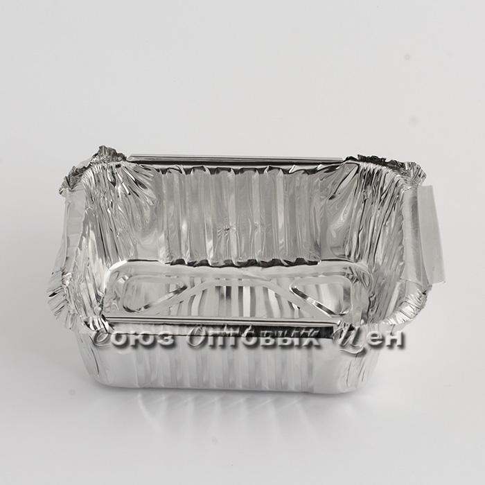 форма алюмин,д/запекания 2144 15*12*4,5 уп/125