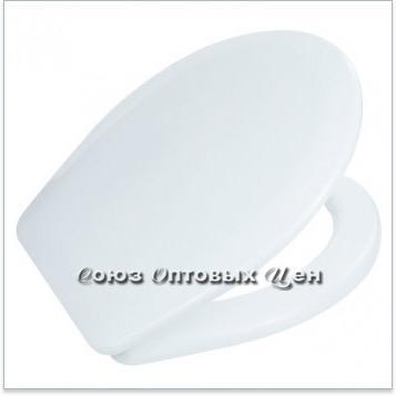 крышка для унитаза универ. Орио К-01 белая