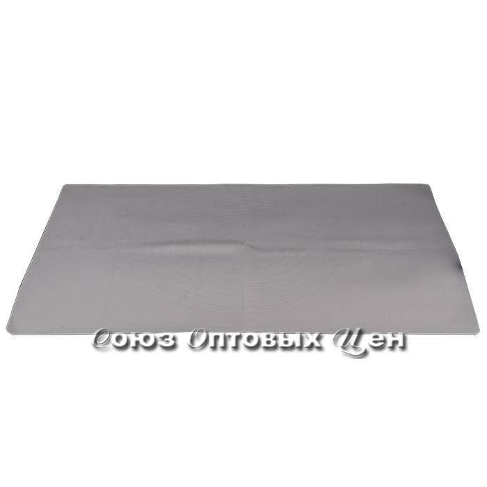 коврик силиконовый для выпечки 42*63, JSC2489 №2