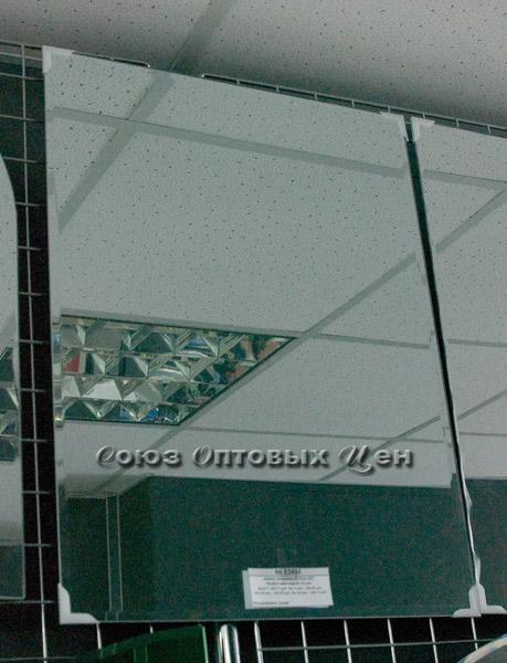 зеркало настенное 60*45см 1001/441 (Квадрат)
