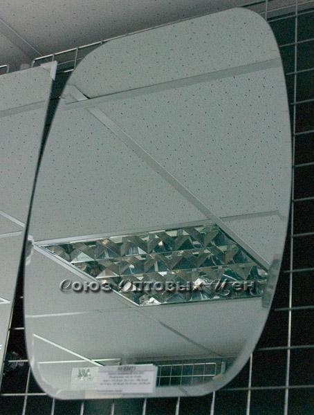 зеркало настенное 60*45см 2013/902 (Бочка)