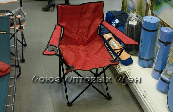 стул складной в чехол  JY-1459