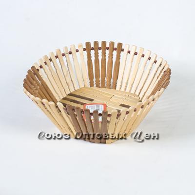 ваза бамбук DOMINA (89527)