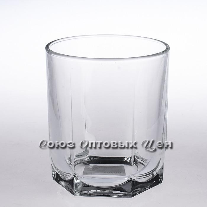 стакан Европейский 05с662 250мл уп/30шт