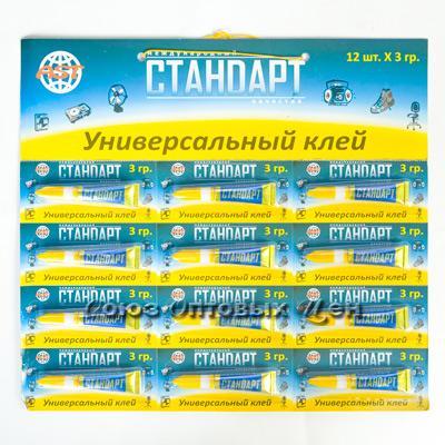 клей Стандарт кор/24лист