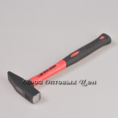 молоток BOLEMA 600гр пласт ручка  уп/6шт А-47
