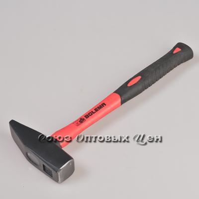 молоток BOLEMA 1000гр пласт ручка TDR уп/6шт А-49