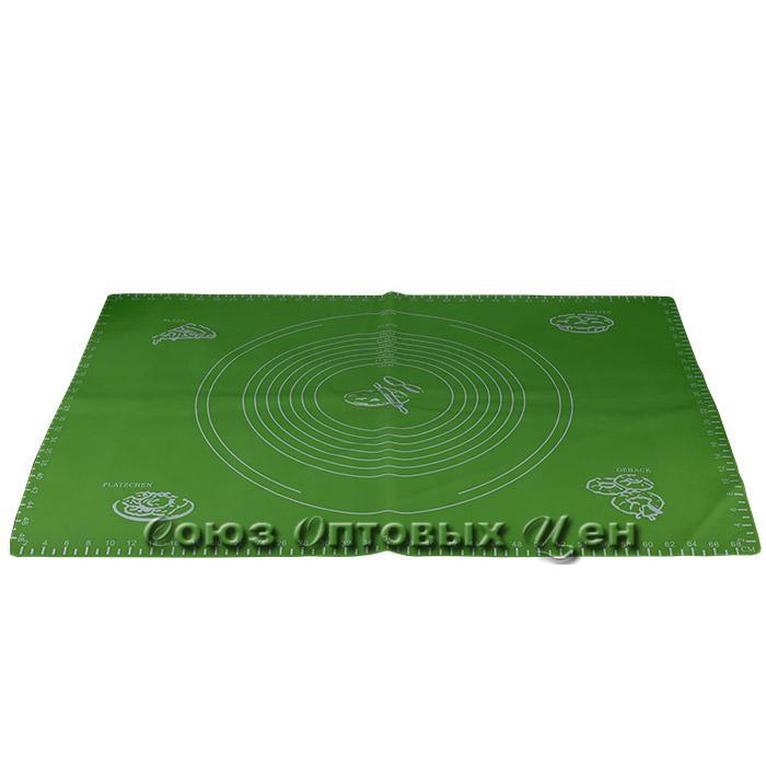 коврик силиконовый для выпечки 50*70, JSC2692 №6