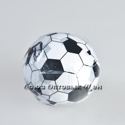 полотенце прессованное Мяч футбол большой уп/5 GM-8